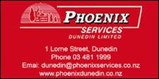 PHOENIX SERVICES DUNEDIN LIMITED