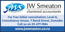 JW Smeaton Chartered Accountants
